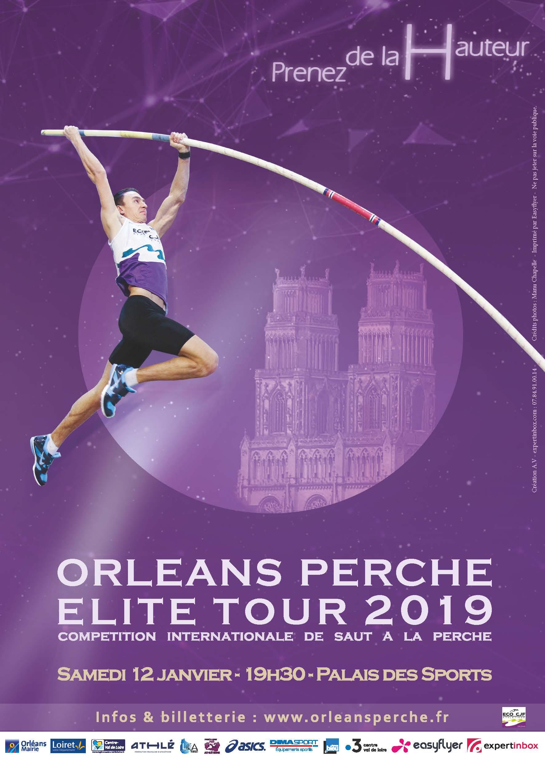 ORLÉANS PERCHE ELITE TOUR 2019 7