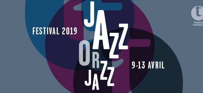 Jazz or Jazz 2019, met le cap sur l'Afrique 1