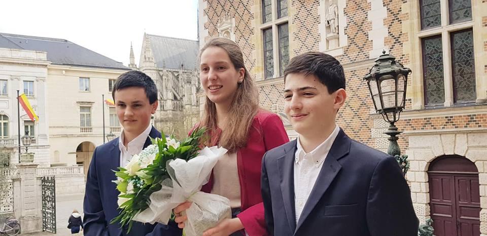 Blandine, notre Jeanne d'Arc 2019 révélée 7