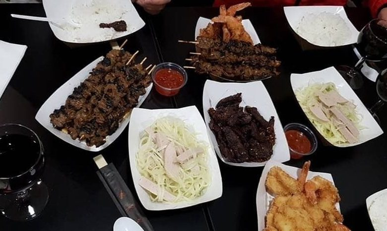 Découvrez la cuisine du Laos chez Sabaidee 1