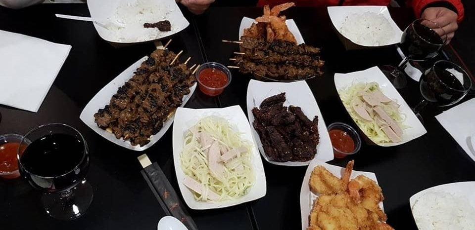 Découvrez la cuisine du Laos chez Sabaidee 5