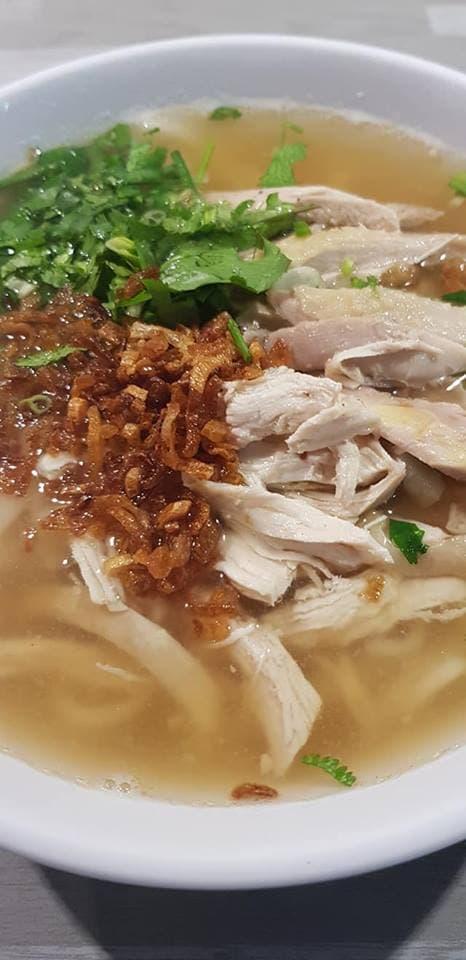 Découvrez la cuisine du Laos chez Sabaidee 6