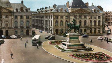 Photo of 1960, Place du Martroi