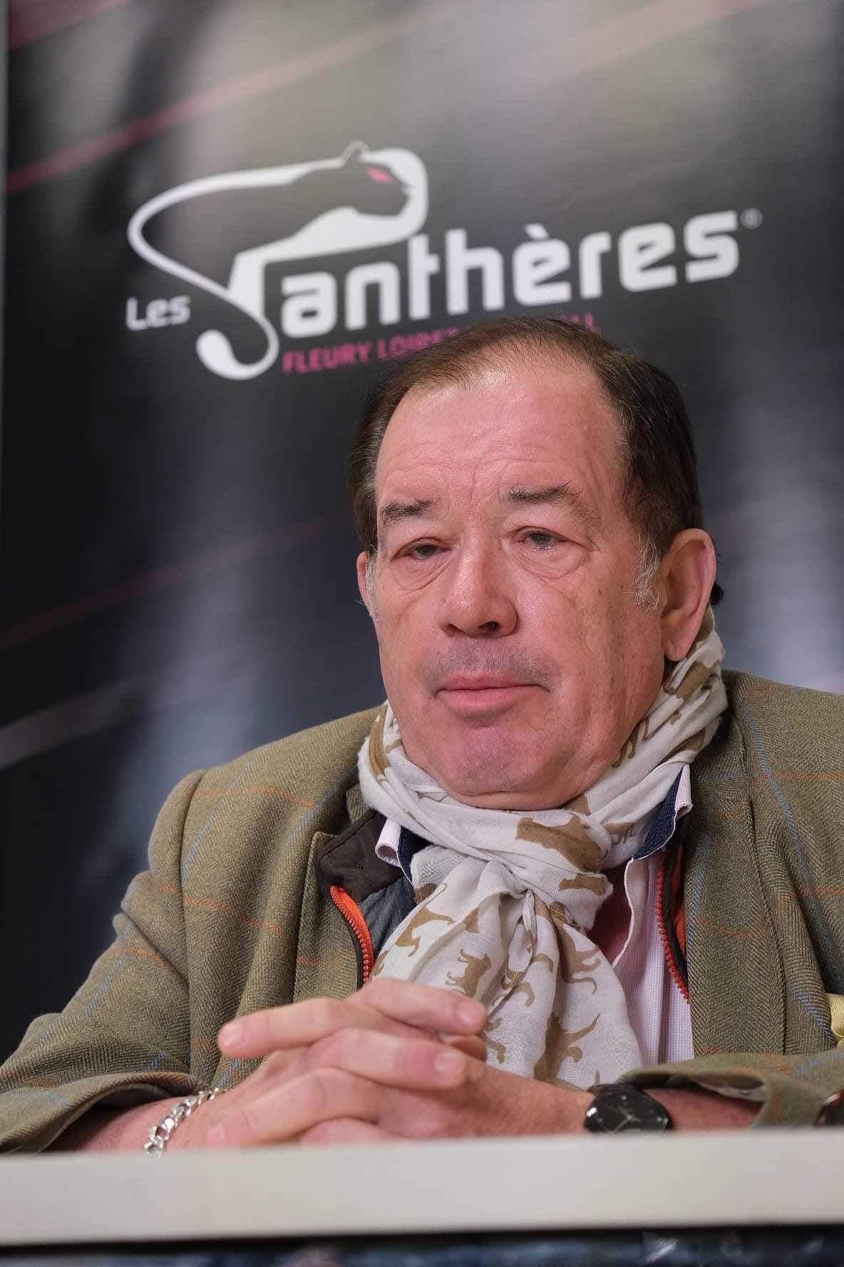 Le Fleury Loiret Handball perd son président historique 3