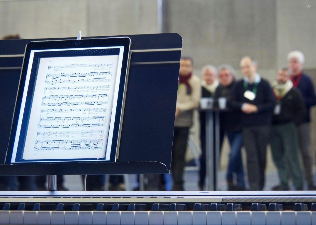La Fabrique Opéra Val de Loire présente FAUST 4