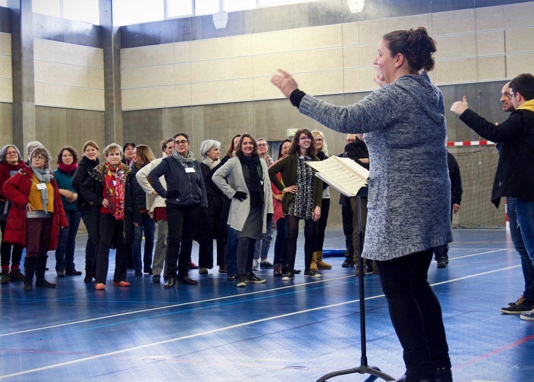 La Fabrique Opéra Val de Loire présente FAUST 6