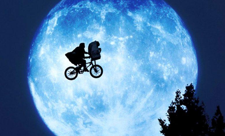 Grand succès pour E.T ! 1