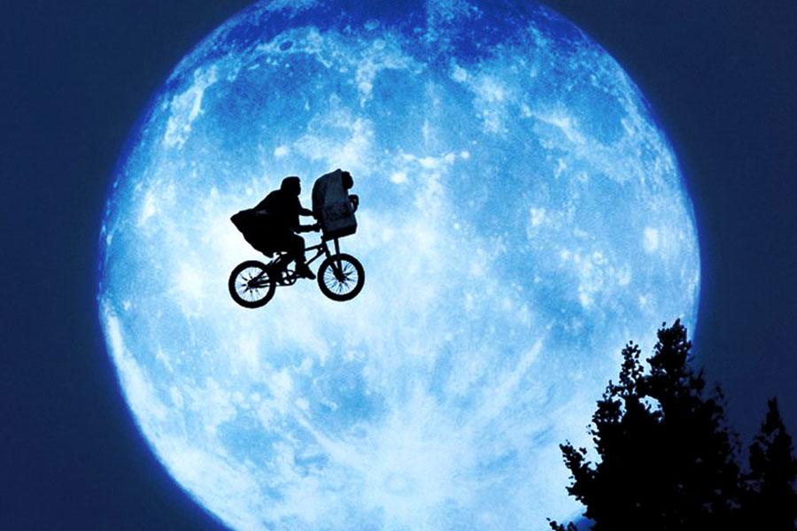 Grand succès pour E.T ! 5