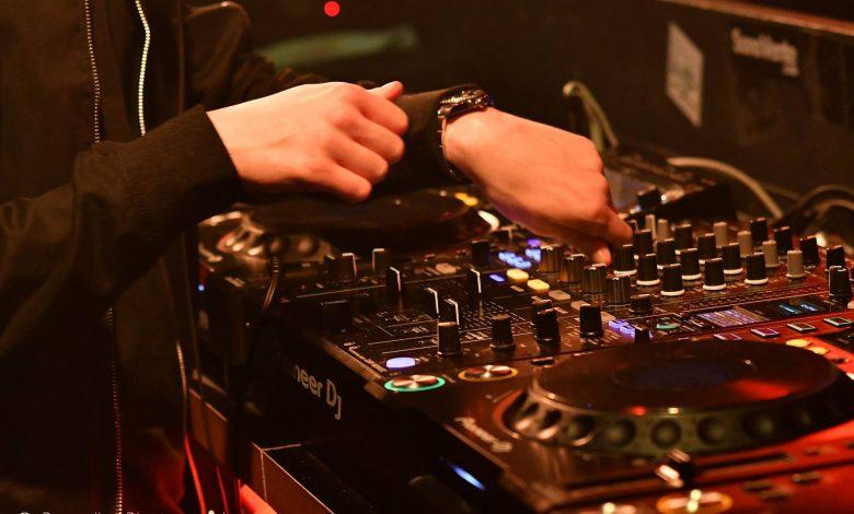 Plus qu'une semaine pour participer à l'Orléans DJ Cast ! 1