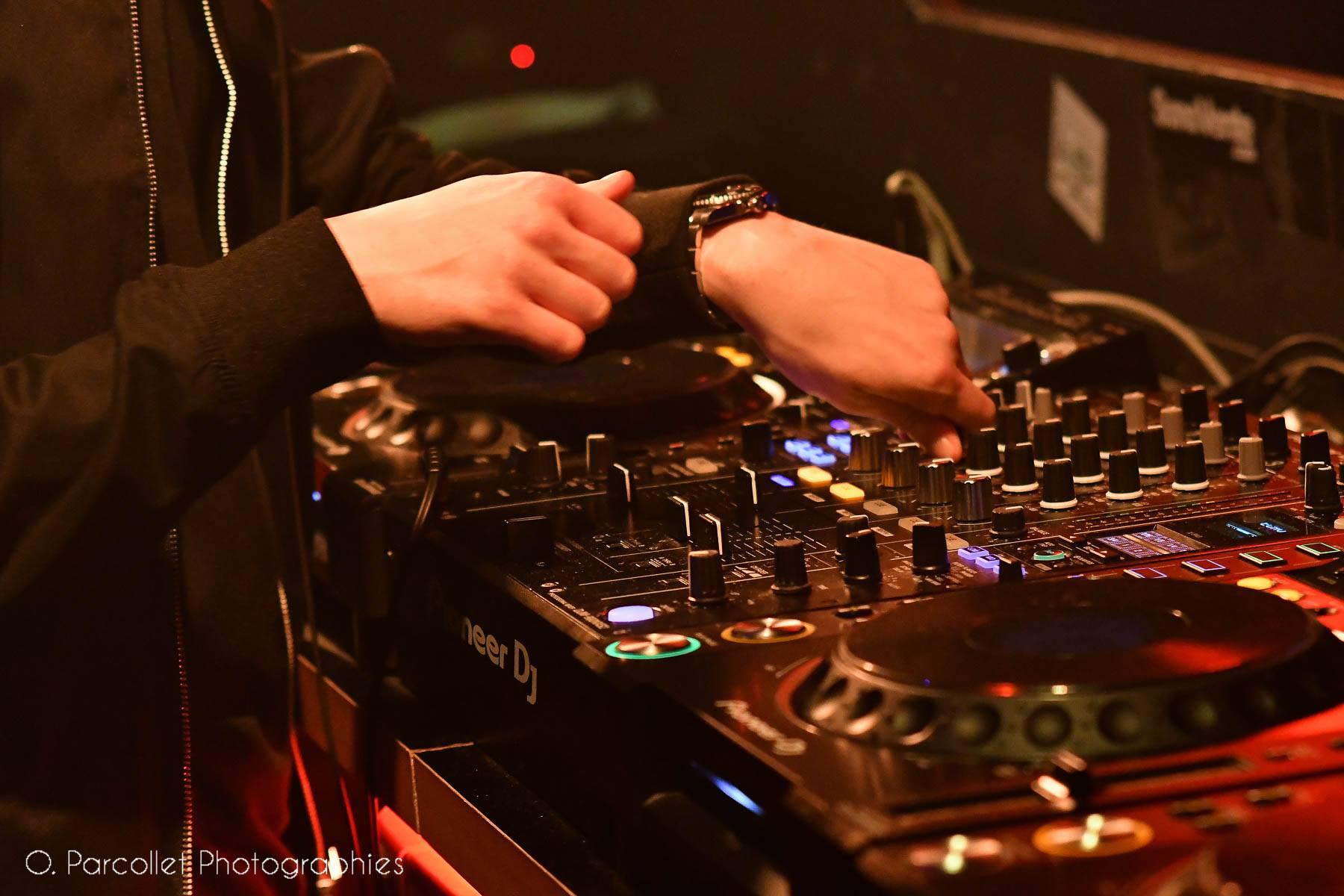 Plus qu'une semaine pour participer à l'Orléans DJ Cast ! 7