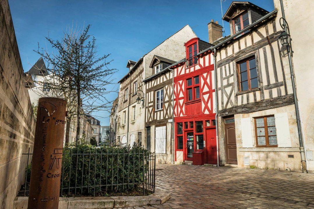 Un nouveau magazine touristique à Orléans 16