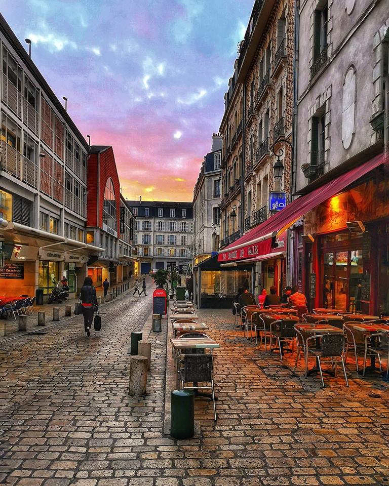 Le Centre Ville d'Orléans 3