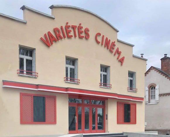La Ferté-Saint-Aubin retrouvera bientôt son cinéma 1
