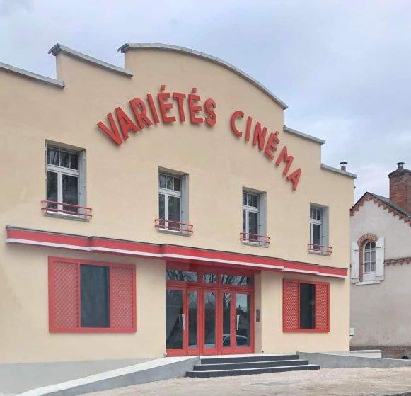 La Ferté-Saint-Aubin retrouvera bientôt son cinéma 5