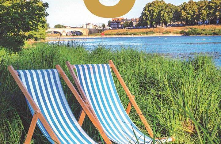 Un nouveau magazine touristique à Orléans 1