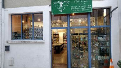 Photo of Mangas, Miskatonic quitte Jeanne d'Arc pour le Centre Ancien