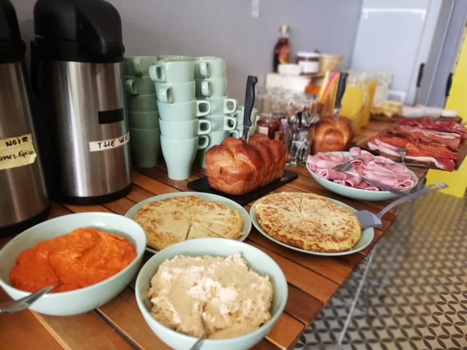 Nouvelle formule de brunch pour la Bonne Pioche ! 9