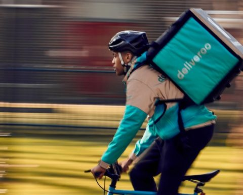 Burger King et Deliveroo, une affaire qui roule ! 3