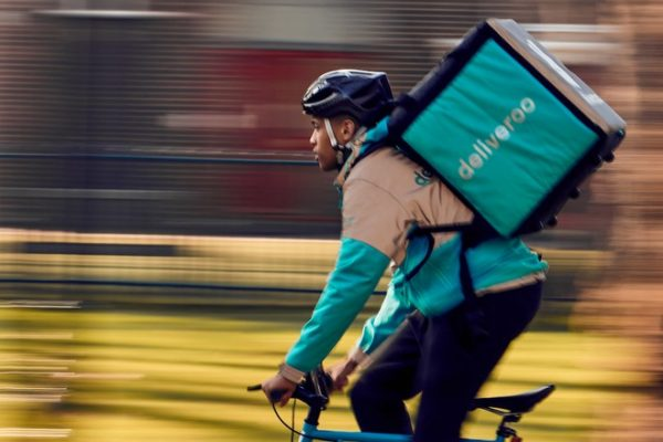 Burger King et Deliveroo, une affaire qui roule !