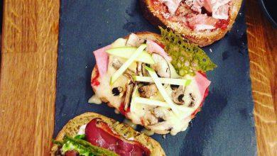 Photo of On a testé: Julian Original Bruschet' Food