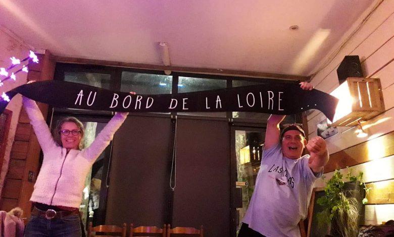 """""""Au bord de la Loire"""", ça y est, c'est fini ! 1"""