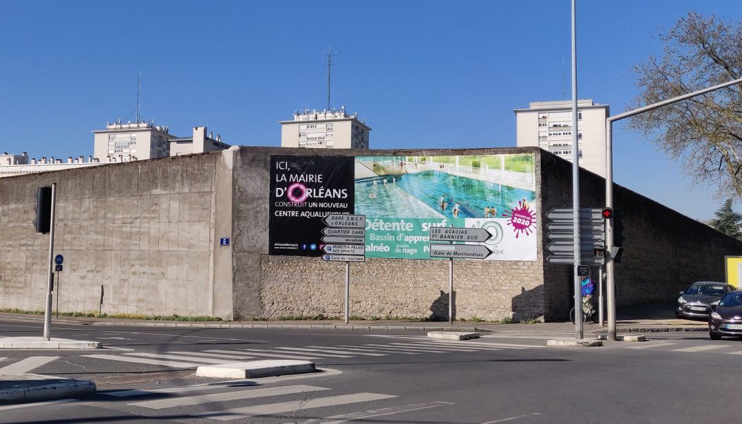Prison d'Orléans, le dernier mur est tombé 8