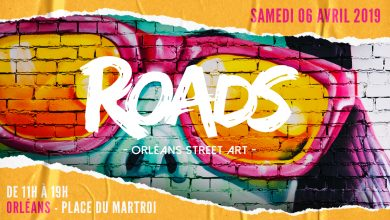 Photo of ROADS, le Festival 100% Street Art !