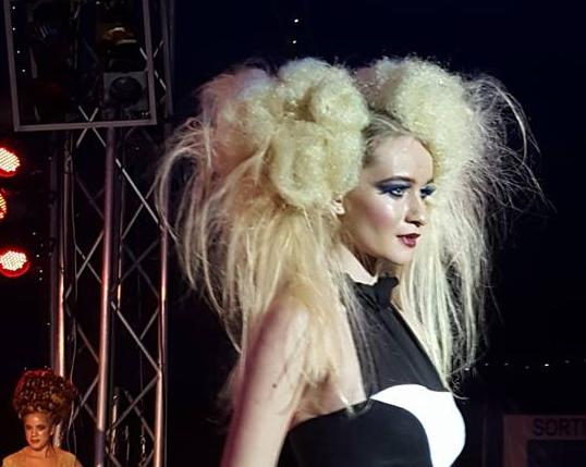 Un grand show de la coiffure à Saint-Jean-le-Blanc 2