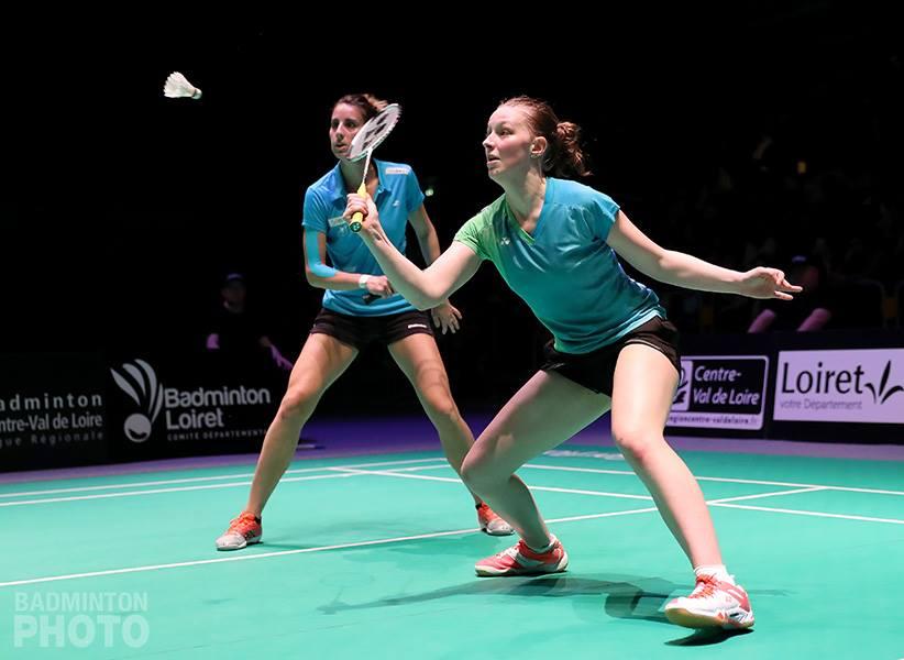 Les stars du badminton à Orléans du 19 au 24 mars ! 2