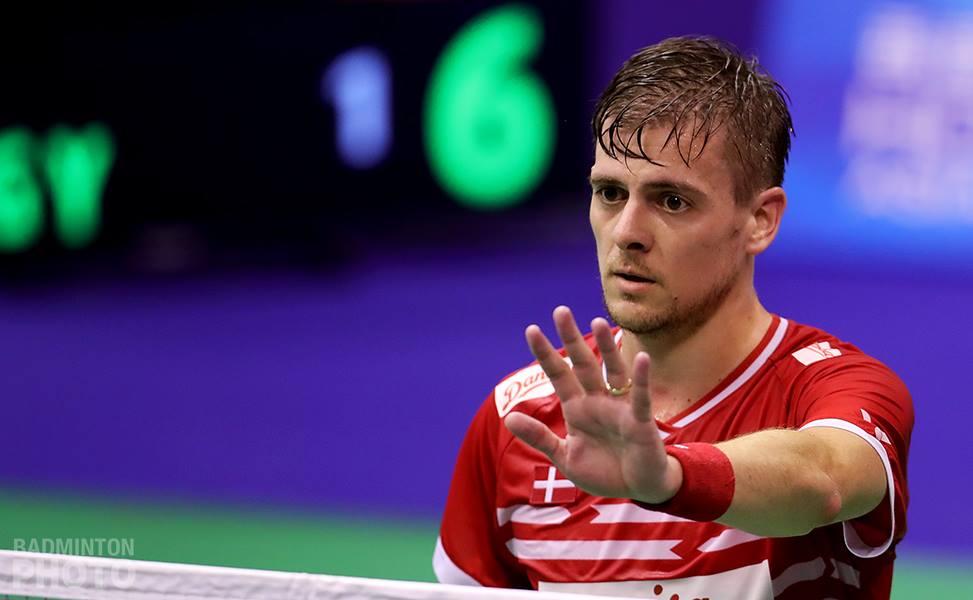 Les stars du badminton à Orléans du 19 au 24 mars ! 3