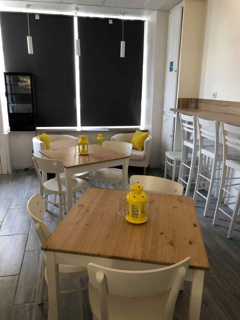 Au 101, un Bar à Salade s'installe à Cléry-Saint-André 6