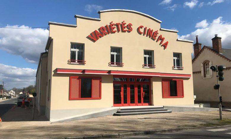 Cinéma La Ferté, ouverture, programmation et tarifs, on vous dit tout ! 1