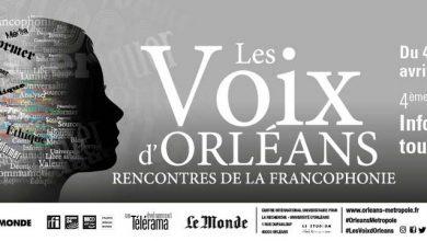 Photo of Les Voix d'Orléans 2019 : débat autour des médias