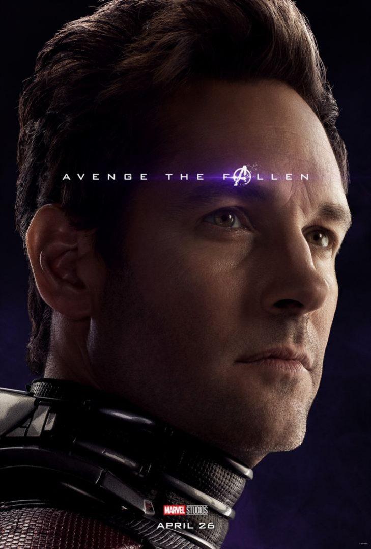 """""""Avengers : Endgame"""", la conclusion de l'univers de Marvel 7"""