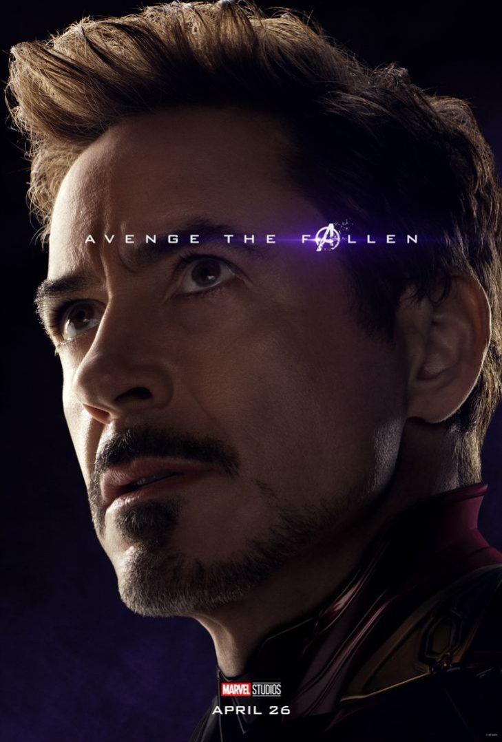 """""""Avengers : Endgame"""", la conclusion de l'univers de Marvel 3"""