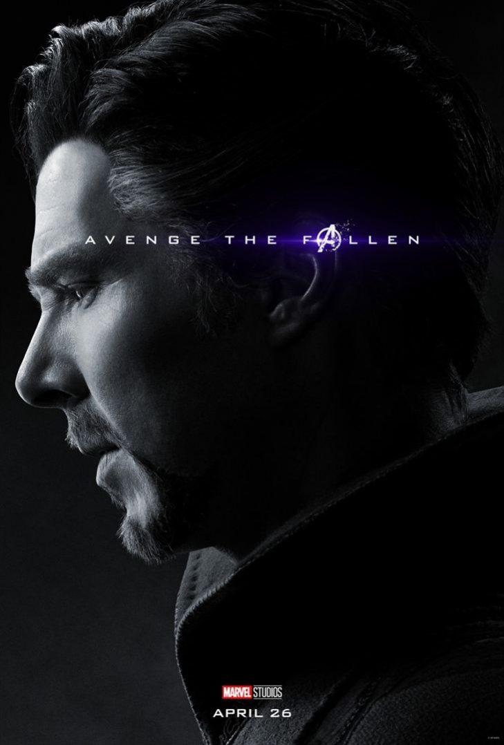 """""""Avengers : Endgame"""", la conclusion de l'univers de Marvel 4"""
