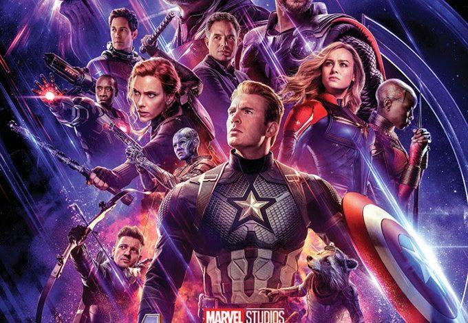 """""""Avengers : Endgame"""", la conclusion de l'univers de Marvel 1"""