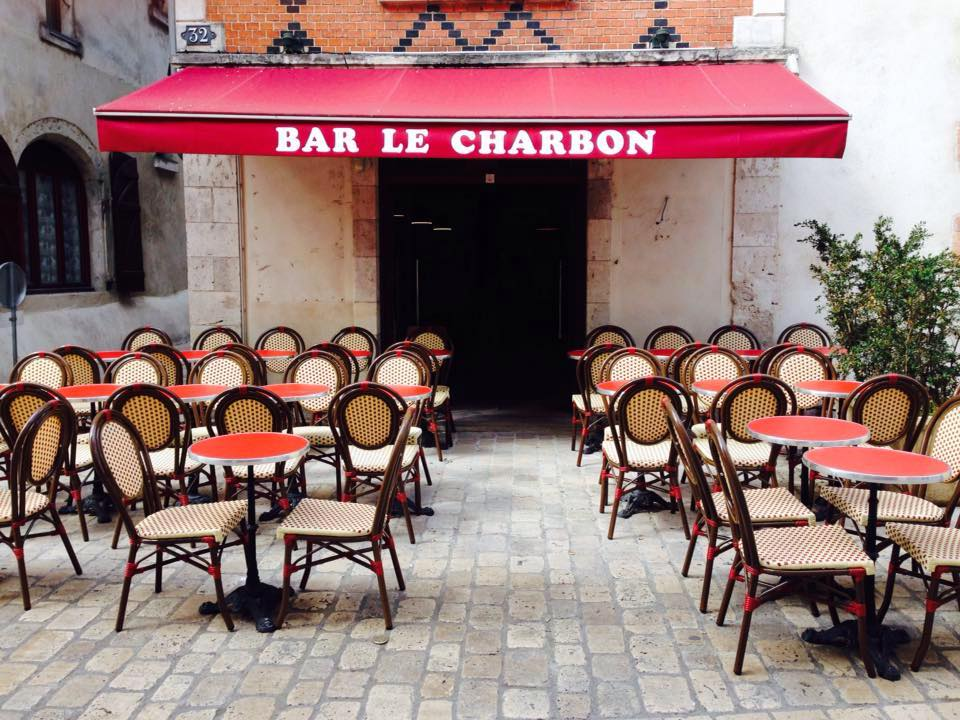 Le Charbon, c'est fini ! 34