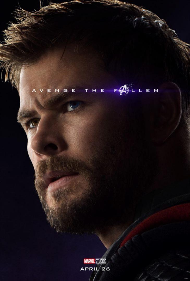 """""""Avengers : Endgame"""", la conclusion de l'univers de Marvel 5"""