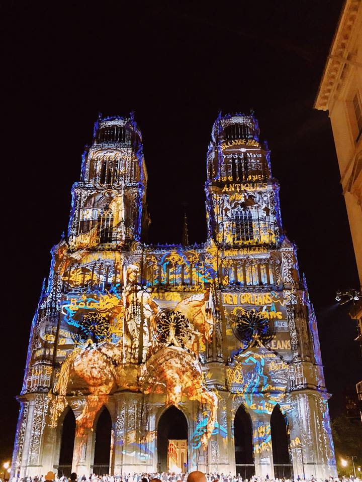 Présentation des fêtes de Jeanne d'Arc 2019 4