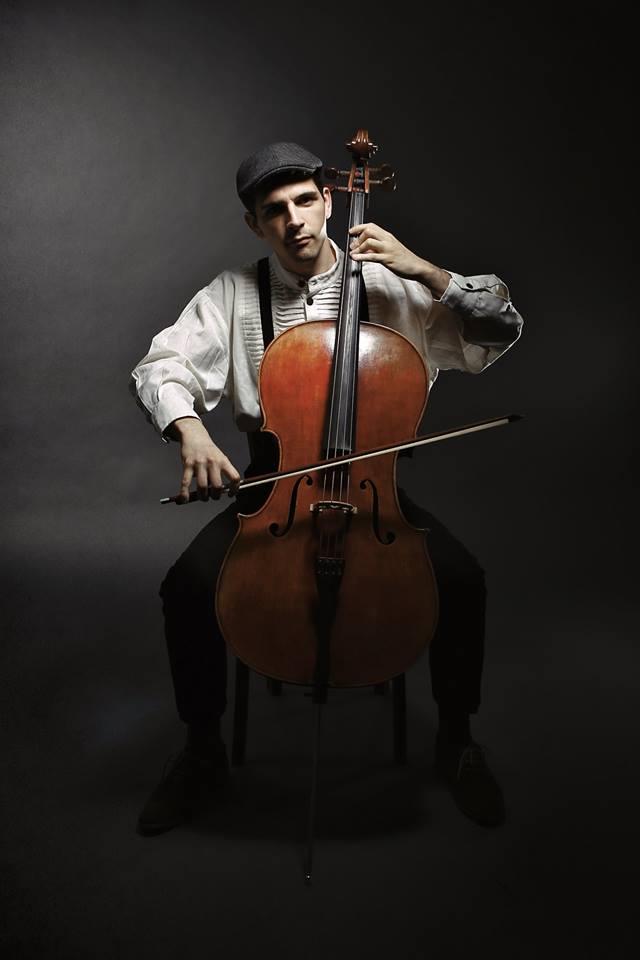 La compagnie du Prélude crée son propre ensemble musical : L'Opus du Prélude ! 1