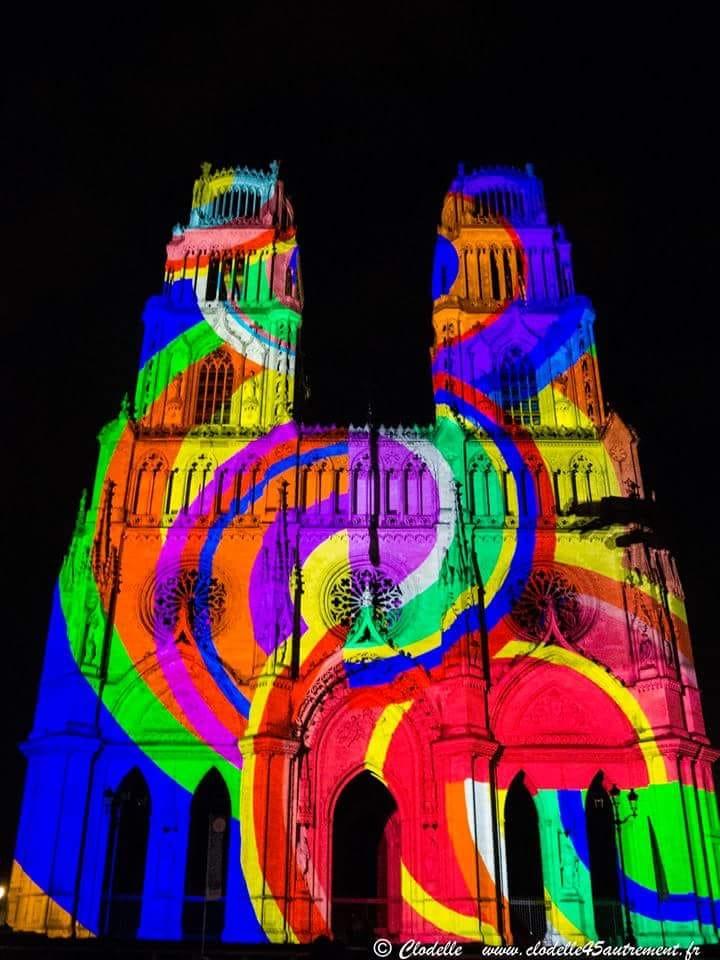Orléans à l'heure des 500 ans de la Renaissance ! 4
