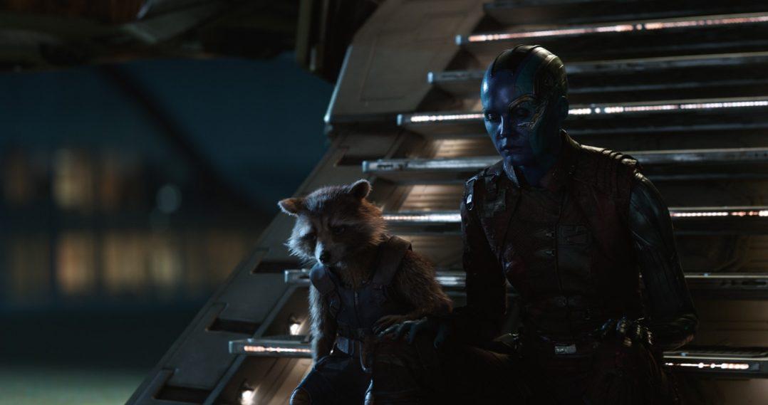 """""""Avengers : Endgame"""", la conclusion de l'univers de Marvel 2"""