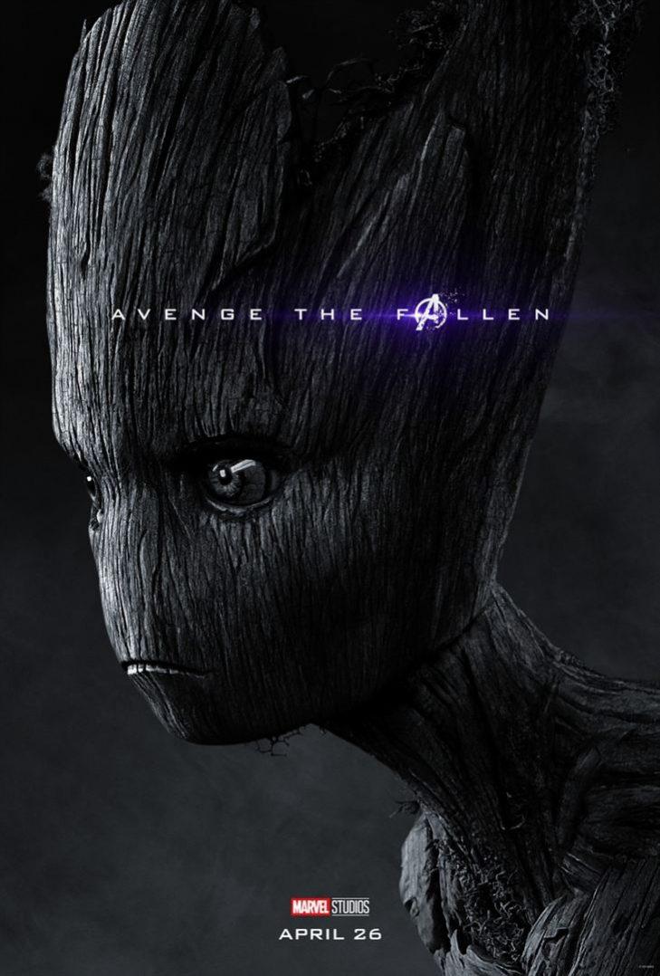 """""""Avengers : Endgame"""", la conclusion de l'univers de Marvel 6"""