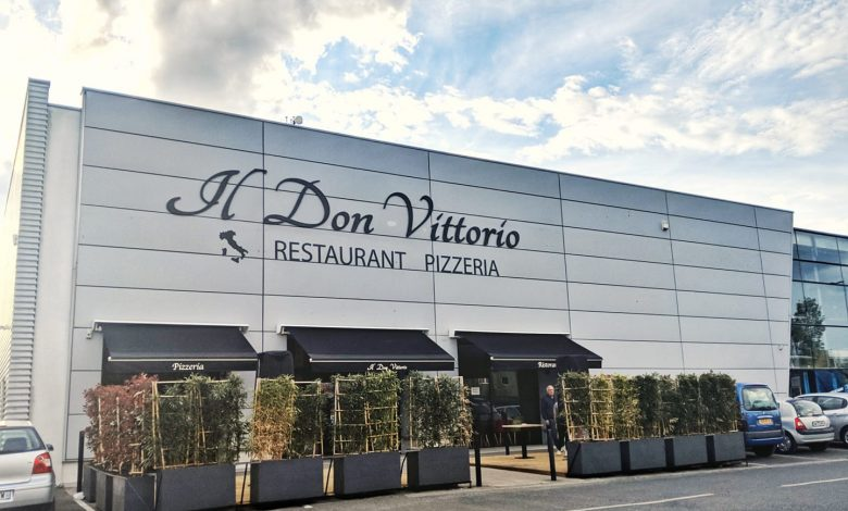 Il Don Vittorio double le plaisir 1