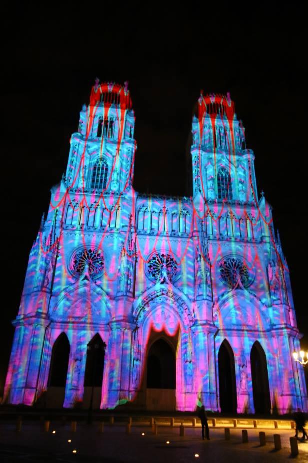 Orléans à l'heure des 500 ans de la Renaissance ! 3