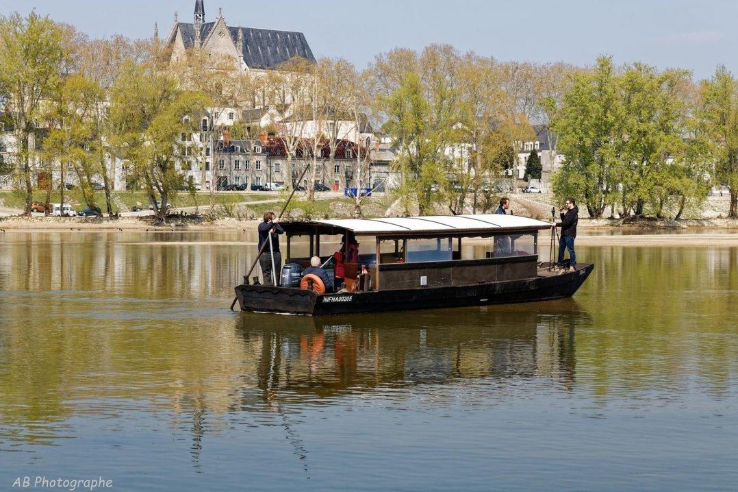 Une nouvelle offre de balade sur la Loire 3