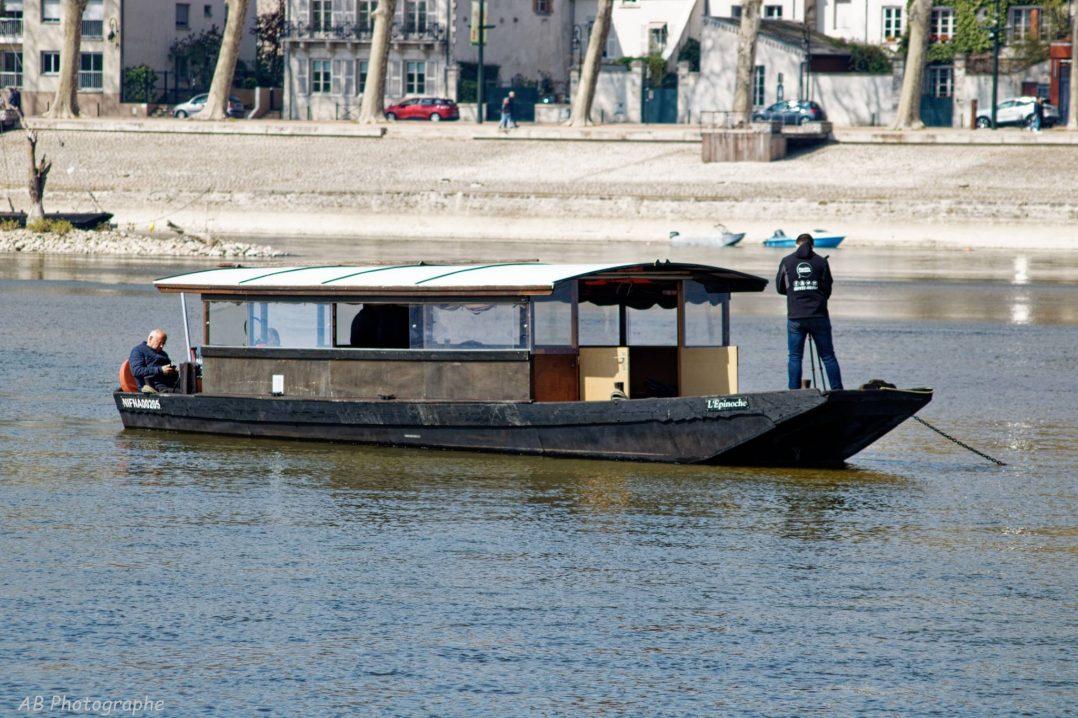 Une nouvelle offre de balade sur la Loire 4