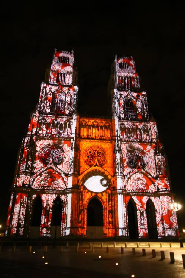 Orléans à l'heure des 500 ans de la Renaissance ! 2