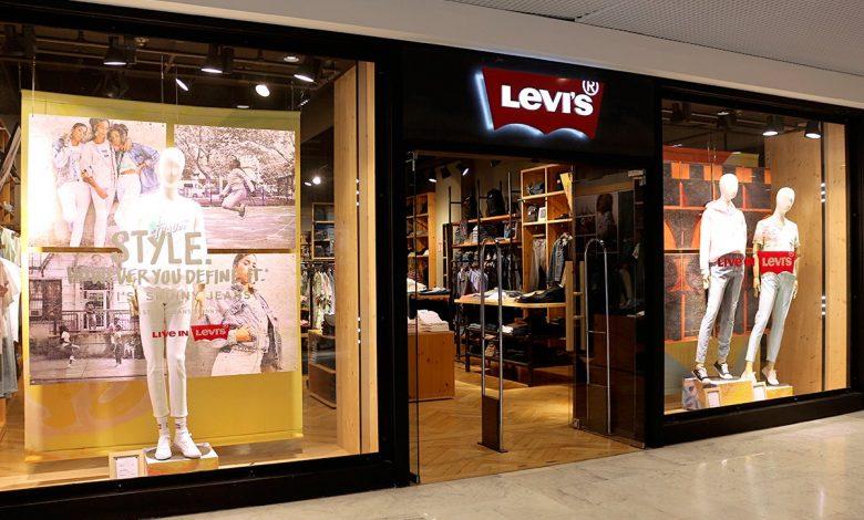 Un magasin Levi's va ouvrir à Place d'Arc 1